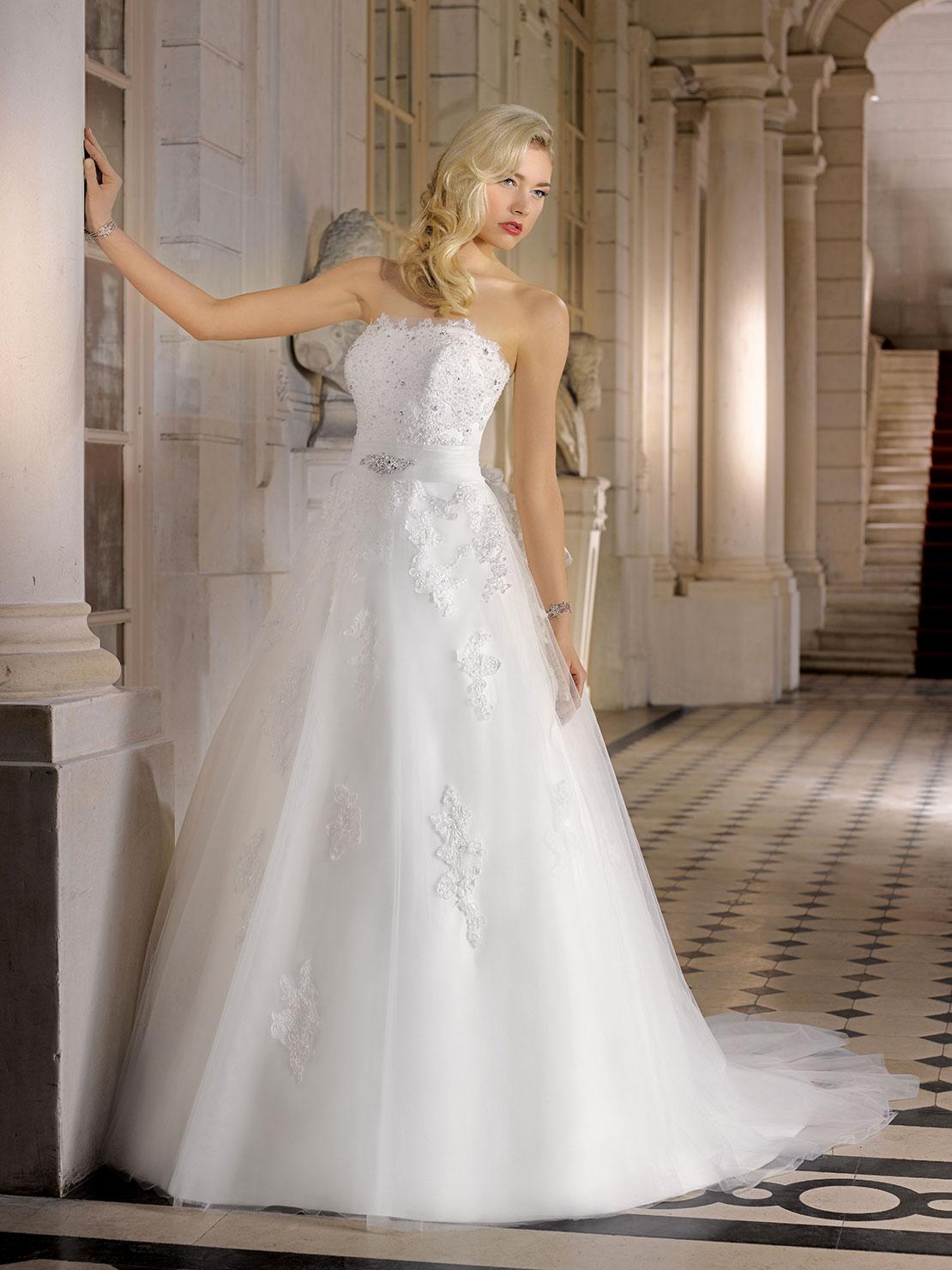 Famous Princess Kelly Wedding Dress Vignette - Wedding Dress Ideas ...